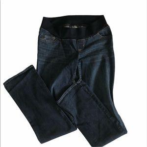 Liz Lange Maternity Jeans 2